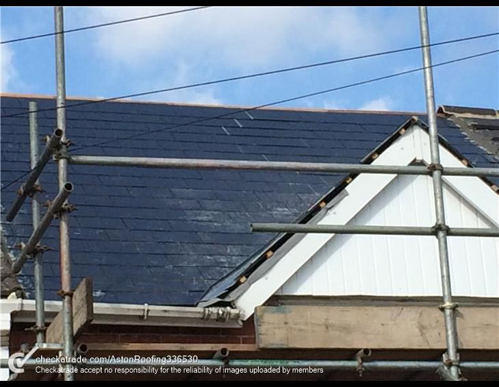 roofing rotherham