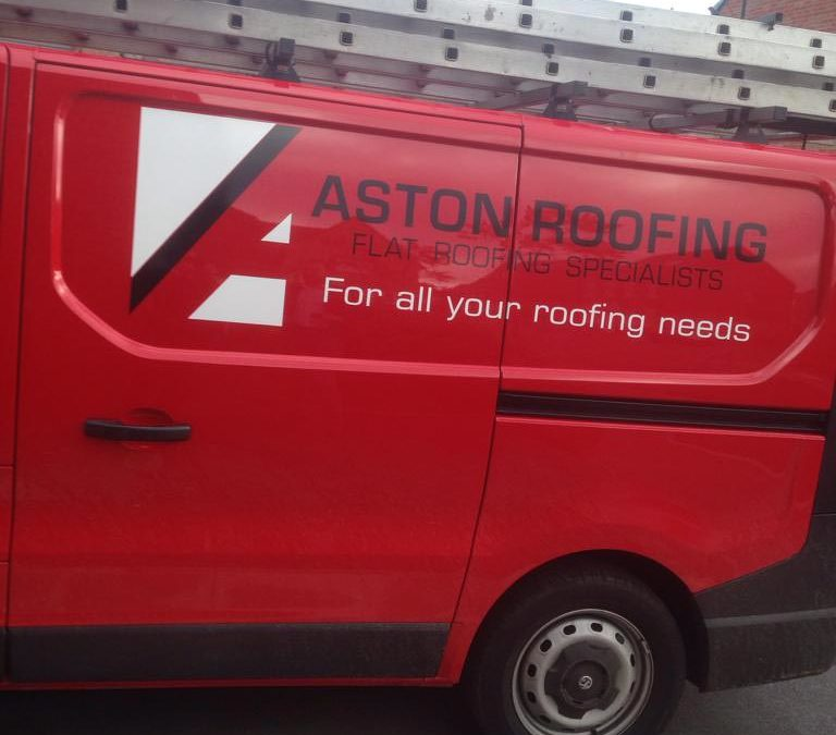 Flat Roofing in Sheffield – Aston Roofing are all that you need